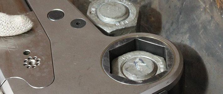Hydraulische Montagewerkzeuge