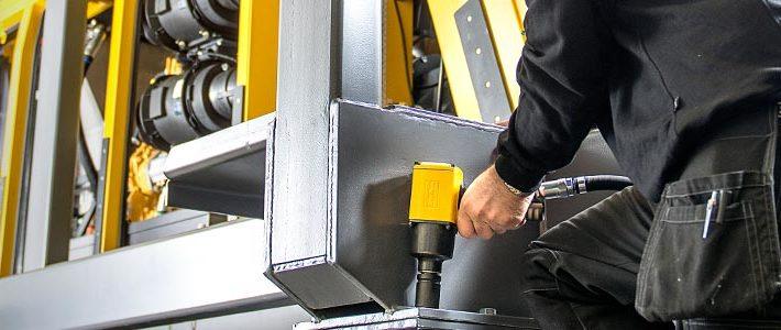 Öl für Druckluftwerkzeuge