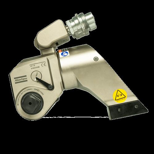 hydraulische hochmomentschrauber alkitronic