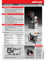 Prospekt Hydraulik-Pumpen_Velox
