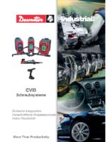 CVI3 Schraubsysteme