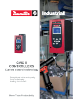 CVIC II Controllers